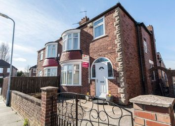 Thumbnail 3 bed semi-detached house for sale in Gladesfield Road, Stockton-On-Tees
