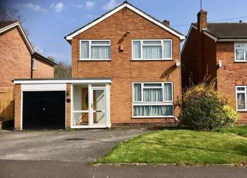 3 bed detached house to rent in Meadow View, Moseley, Birmingham, West Midlands B13