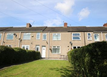 Thumbnail 2 bed terraced house for sale in High Row, Washington