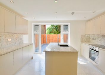 Thumbnail 5 bed terraced house to rent in Perth Road, London