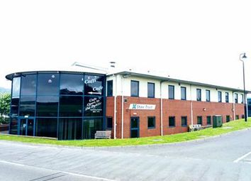 Thumbnail Office to let in F1, 8 - 10 Darcy Business Park, Llandarcy, Neath