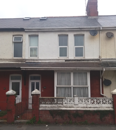 Thumbnail 2 bed flat to rent in Fenton Place, Porthcawl