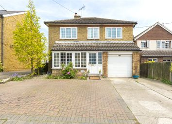Thumbnail Detached house for sale in Main Road, Broomfield, Chelmsford, Essex