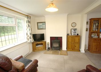 Thumbnail 3 bed semi-detached house for sale in Prince Of Wales Road, Outwood, Redhill
