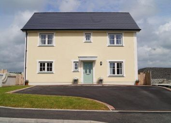 Thumbnail 3 bed detached house for sale in Aberbanc, Llandysul
