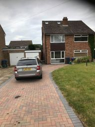 Thumbnail 3 bedroom semi-detached house to rent in Beech Green Close, Eythorne