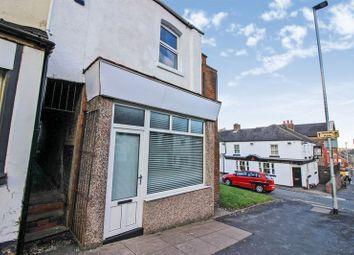Retail premises for sale in Ford Green Road, Smallthorne, Stoke-On-Trent ST6