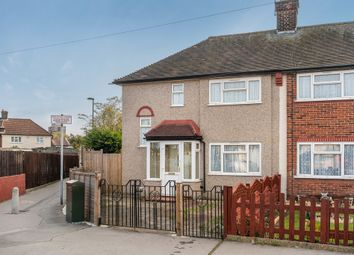 Thumbnail 3 bedroom semi-detached house for sale in Chapman Road, Croydon