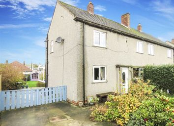 Thumbnail 2 bed semi-detached house for sale in Kippy Law, Seahouses, Northumberland
