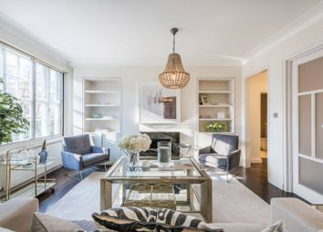 Thumbnail 4 bedroom flat for sale in Portman Square, Marylebone