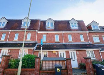 2 bed maisonette for sale in Chadwick Way, Hamble SO31