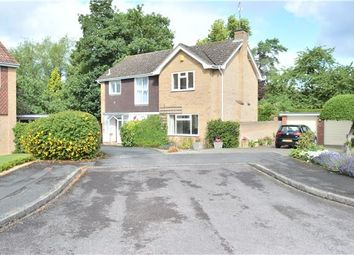 Thumbnail 4 bed detached house for sale in Kenelm Gardens, Cheltenham, Gloucestershire