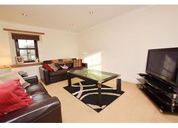 Thumbnail 3 bed terraced house to rent in Leighton Square, Alyth