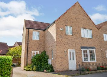 4 bed detached house for sale in Blackfriars Road, Lincoln LN2