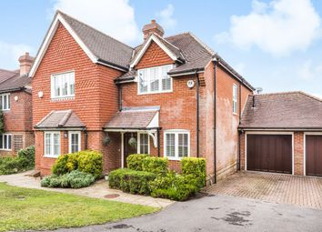 Thumbnail 3 bed semi-detached house for sale in Howberry Chase, Haslemere