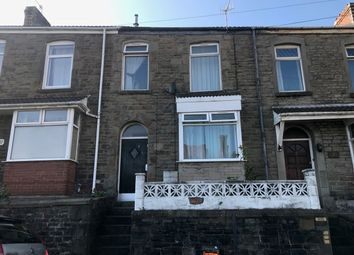 Thumbnail 5 bed terraced house for sale in Stanley Terrace, Swansea