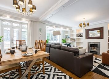 Thumbnail 3 bedroom flat to rent in Inverness Terrace, Bayswater