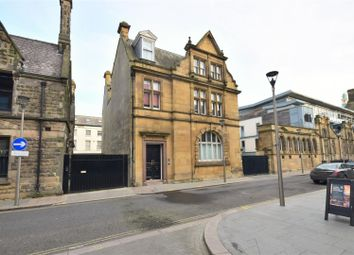 Thumbnail 1 bed flat for sale in Customs House, West Sunniside, Sunderland