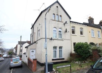 Thumbnail 1 bed flat for sale in Kingsmill Terrace, Newport