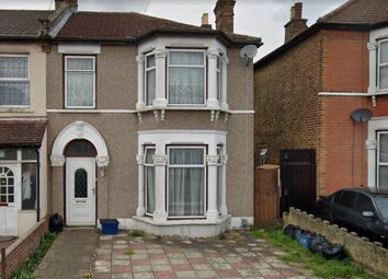 Thumbnail 3 bed end terrace house to rent in St Albans Road, Seven Kings
