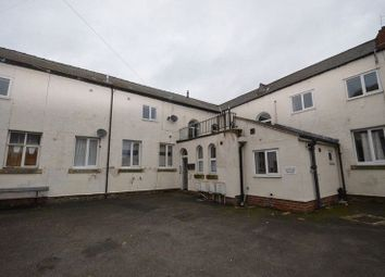Thumbnail 1 bedroom flat to rent in Stephen House Chapel Street, Knottingley