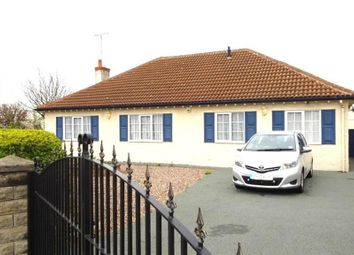 Thumbnail 2 bed bungalow for sale in Cliff Road, Wallasey