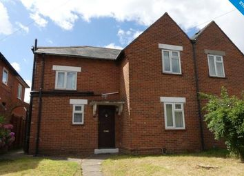 Thumbnail 4 bed detached house to rent in Mayfield Road, Portswood, Southampton