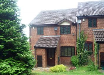 Thumbnail 2 bed semi-detached house to rent in Greenacres, Green Hill, High Wycombe