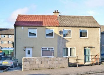 Thumbnail 2 bed semi-detached house to rent in Dunholm Road, Dundee