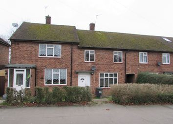 Thumbnail 2 bed terraced house to rent in Fairfield Avenue, Watford