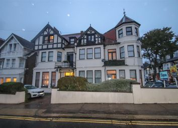 Thumbnail 1 bed flat for sale in Winton Hall, Westcliff Avenue, Westcliff-On-Sea