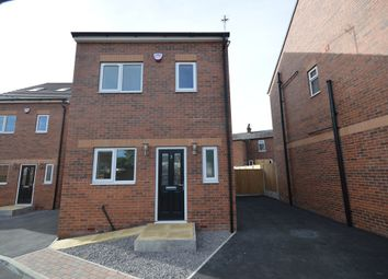Thumbnail 4 bed detached house for sale in George Close, Dewsbury Road, Ossett