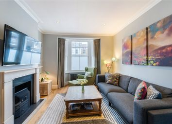 4 bed terraced house to rent in Dale Street, Chiswick, London W4