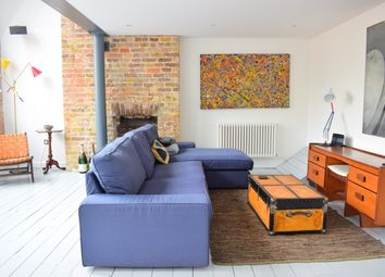Thumbnail 2 bed flat to rent in Margravine Gardens, Barons Court, London