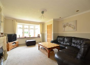 Thumbnail 3 bedroom terraced house for sale in Nursery Lane, Whitfield, Dover, Kent