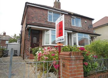 Thumbnail 2 bedroom property to rent in Kildare Road, Bispham, Blackpool