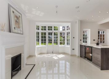 Thumbnail 5 bed property for sale in Hampstead Way, London