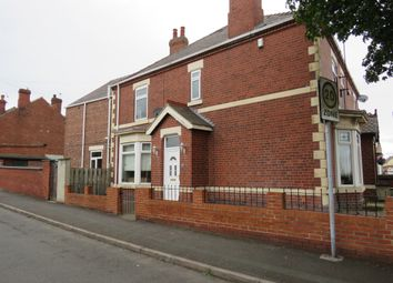 Thumbnail 4 bed semi-detached house for sale in Adwick Road, Mexborough
