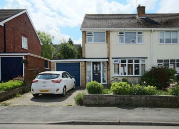 Thumbnail 3 bed semi-detached house to rent in Linacre Road, Eccleshall, Stafford