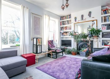 Thumbnail 3 bed flat for sale in St Michaels Terrace, Alexandra Park