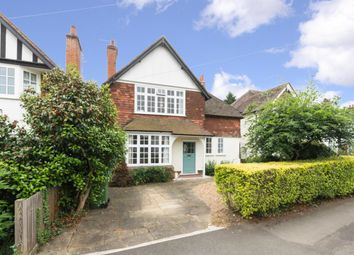 Thumbnail 4 bed detached house to rent in Lower Green Road, Esher