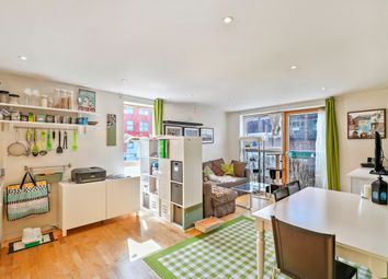 Thumbnail 2 bed flat for sale in Decima Street, London