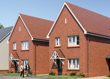 "Thumbnail 4 bed property for sale in ""The Elsenham"" at East Street, Harrietsham, Maidstone"