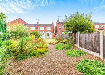 Thumbnail 3 bed end terrace house for sale in Mill Dyke Close, Whiston, Rotherham