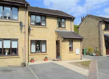 Thumbnail 3 bedroom end terrace house for sale in Sunnybank View, Longwood, Huddersfield