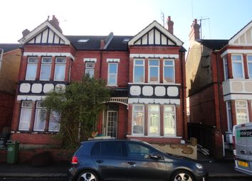 Thumbnail 1 bed flat to rent in Ashburnham Road, Luton