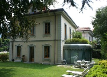 Thumbnail 8 bed villa for sale in Cernobbio, Como, Lombardy, Italy