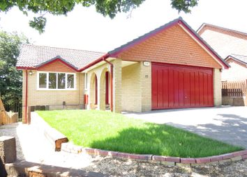Thumbnail 4 bed detached house to rent in Valley View, Poole