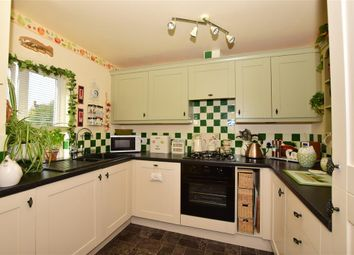 Thumbnail 2 bed mews house for sale in Bluebell Drive, Sittingbourne, Kent