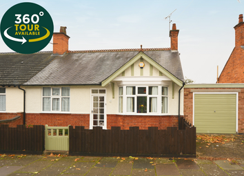 Thumbnail 3 bed bungalow for sale in Dumbleton Avenue, Rowley Fields, Leicester